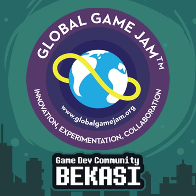 Global Game Jam Bekasi 2017