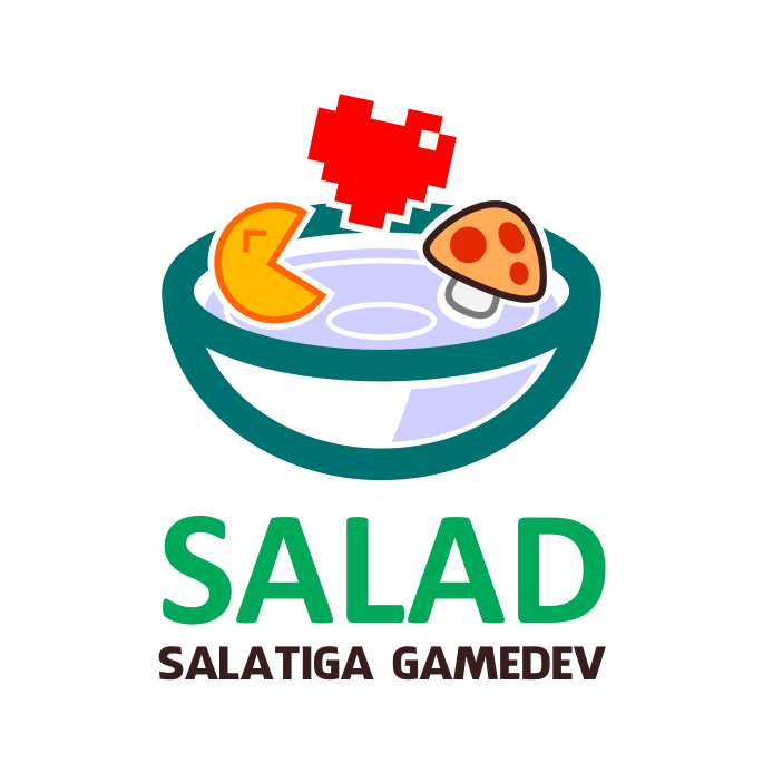 Salatiga GameDev Meetup #1