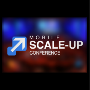 Mobile Scale-Up Conference Jakarta