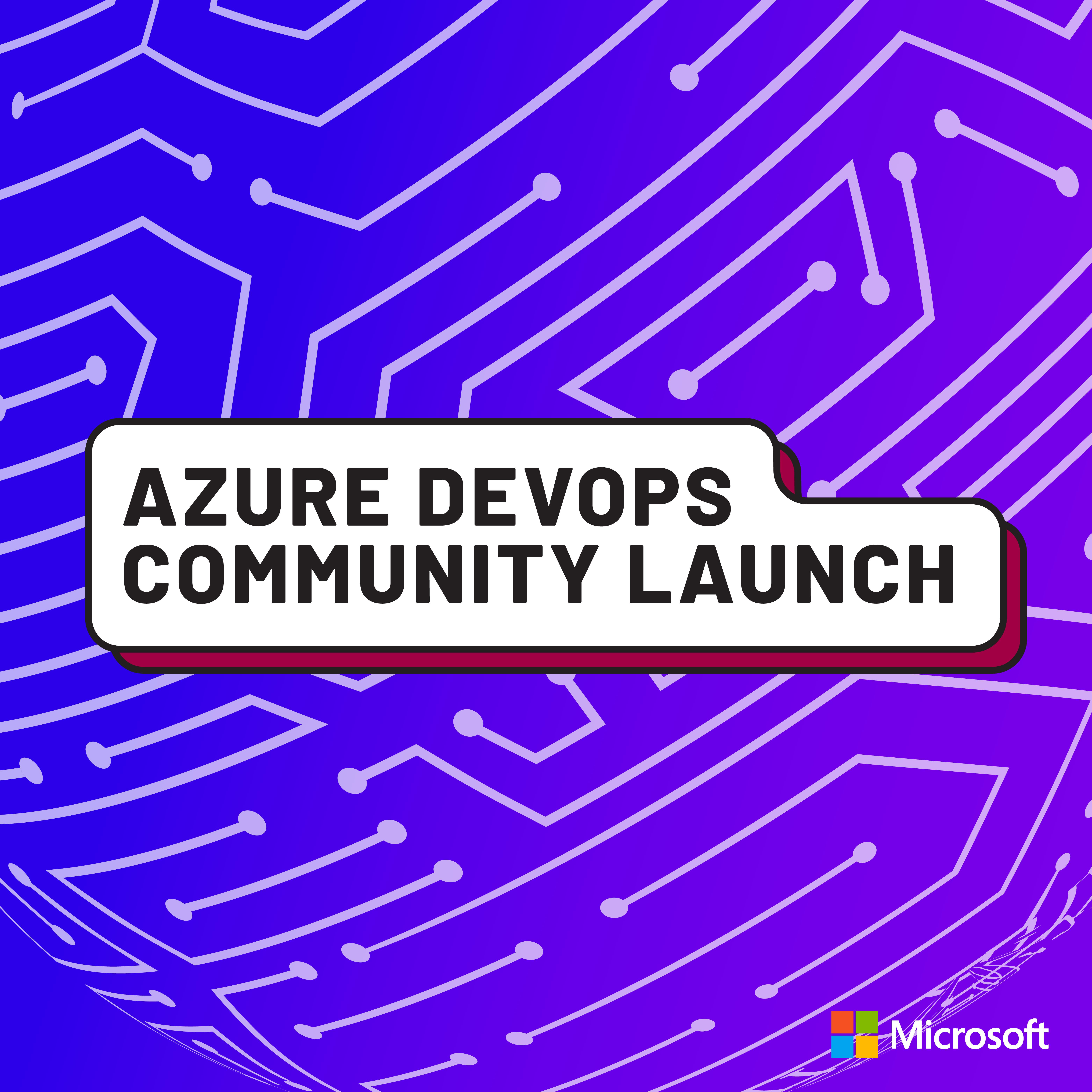 Azure DevOps Community Launch