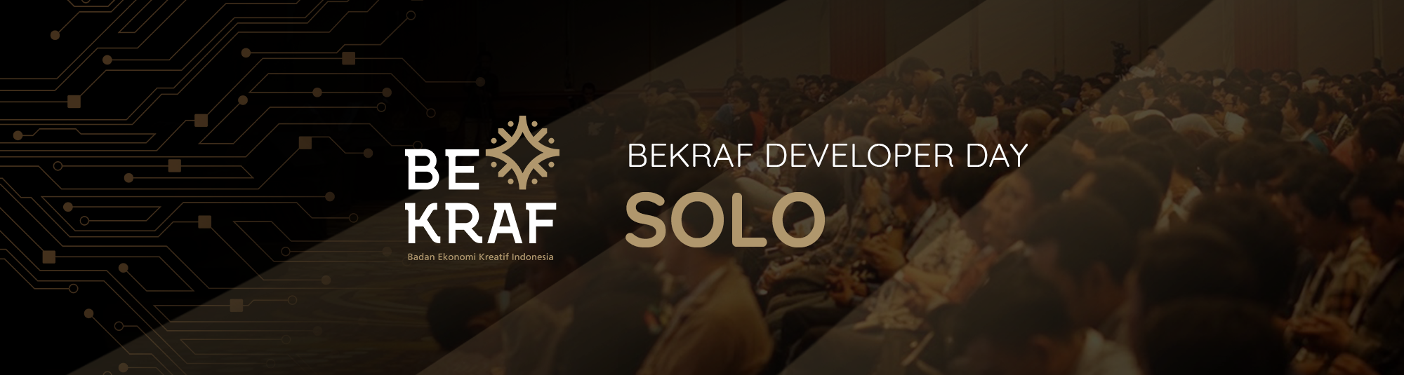 BEKRAF Developer Day 2019 - Solo
