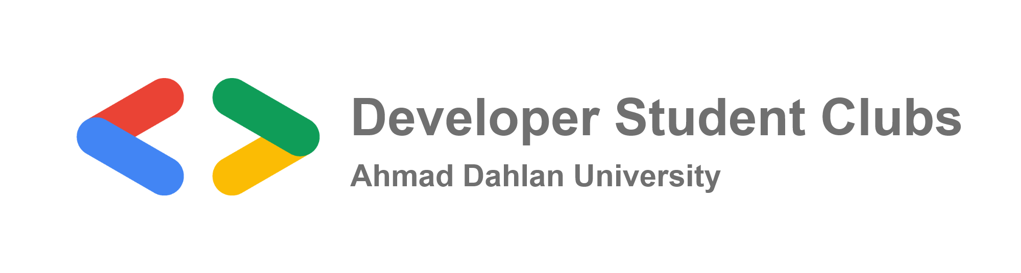Cloud Study Jam - Developer Student Club Ahmad Dahlan University