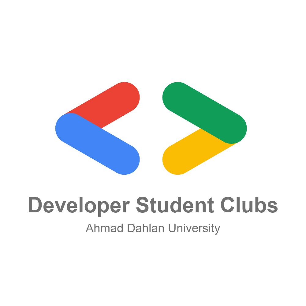 Cloud Study Jam - Developer Student Club Ahmad Dahlan University