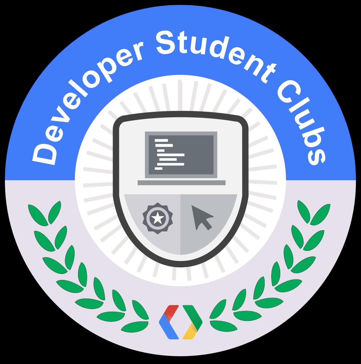 [DSC Event] Google Cloud Study Jam