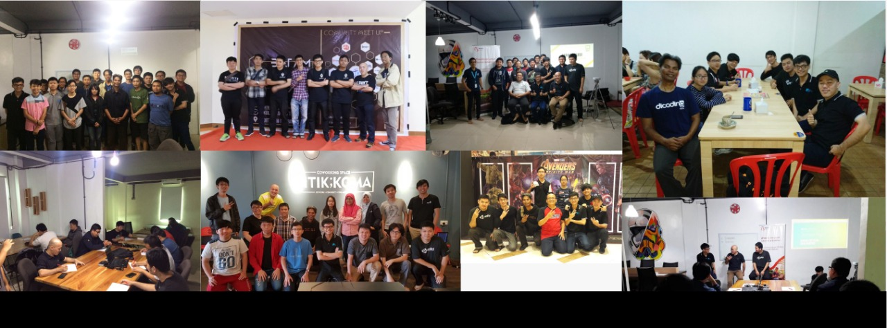 Game Developer Batam Meetup