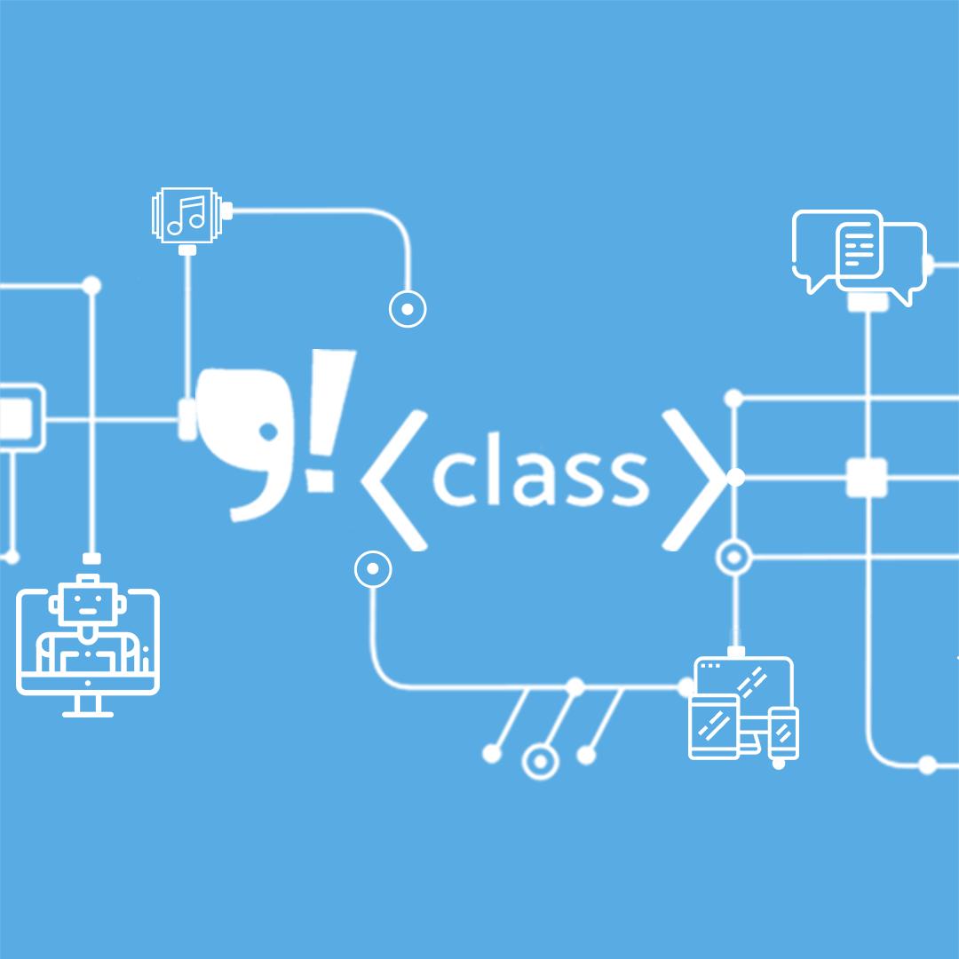 "GITS Class Artificial Intelligence : ""Dialogflow"""