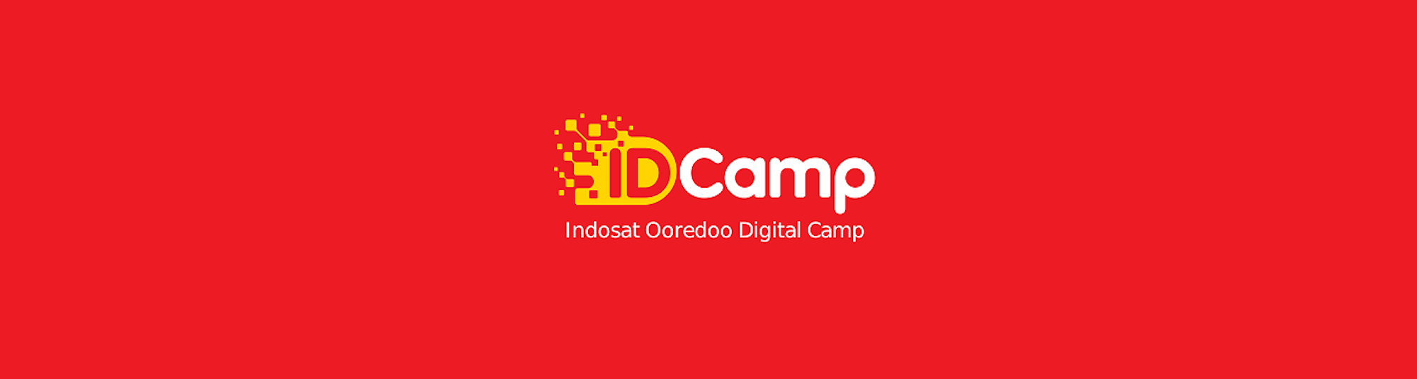 Indosat Ooredoo Digital Camp (IDCamp) Developers Meetup - Bogor