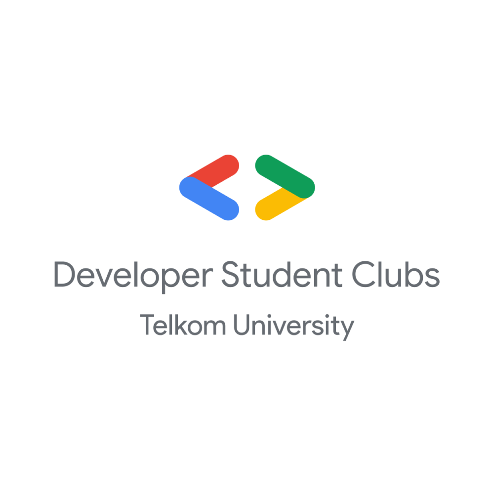 Info Session - Introduction to Developer Student Clubs at Telkom University
