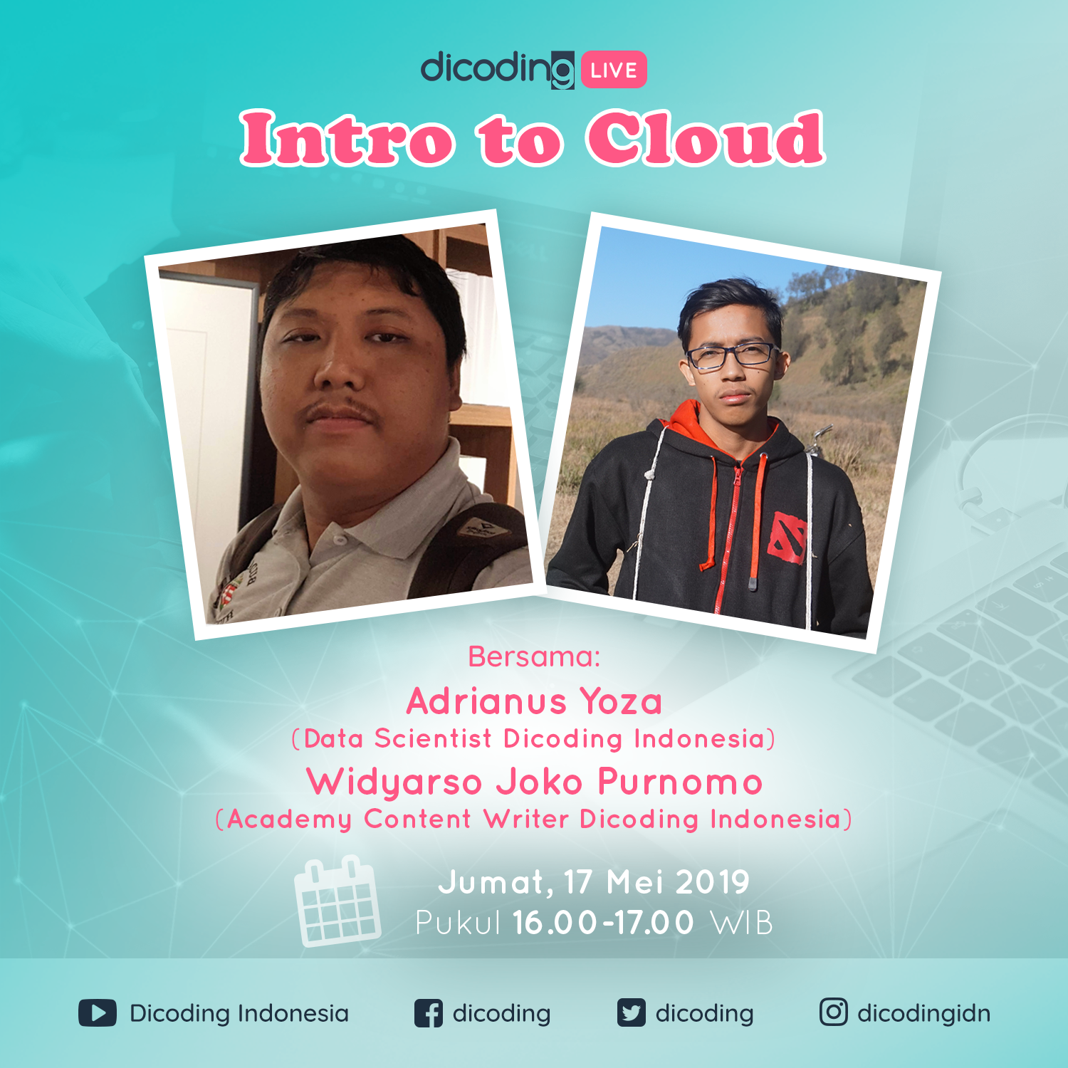 Intro to Cloud
