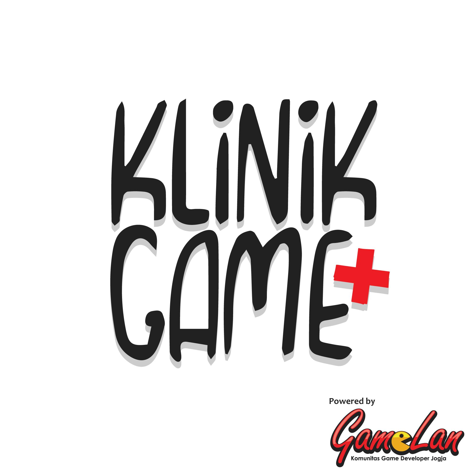 Klinik Game GameLan #1