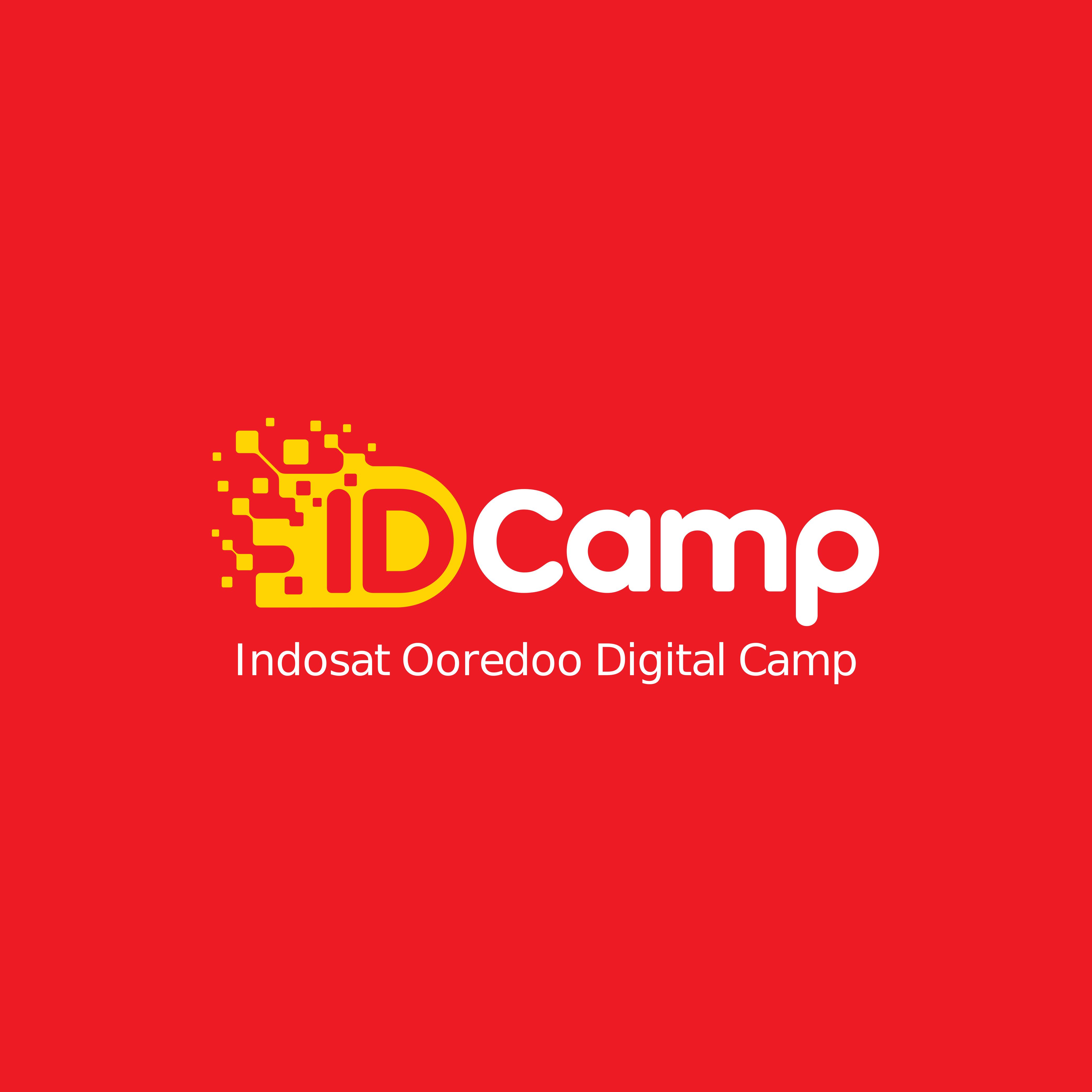 Launching & Sosialisasi Indosat Ooredoo Digital Camp