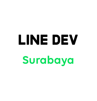 LINE Creativate 2018 - Chatbot Competition Roadshow (Surabaya)