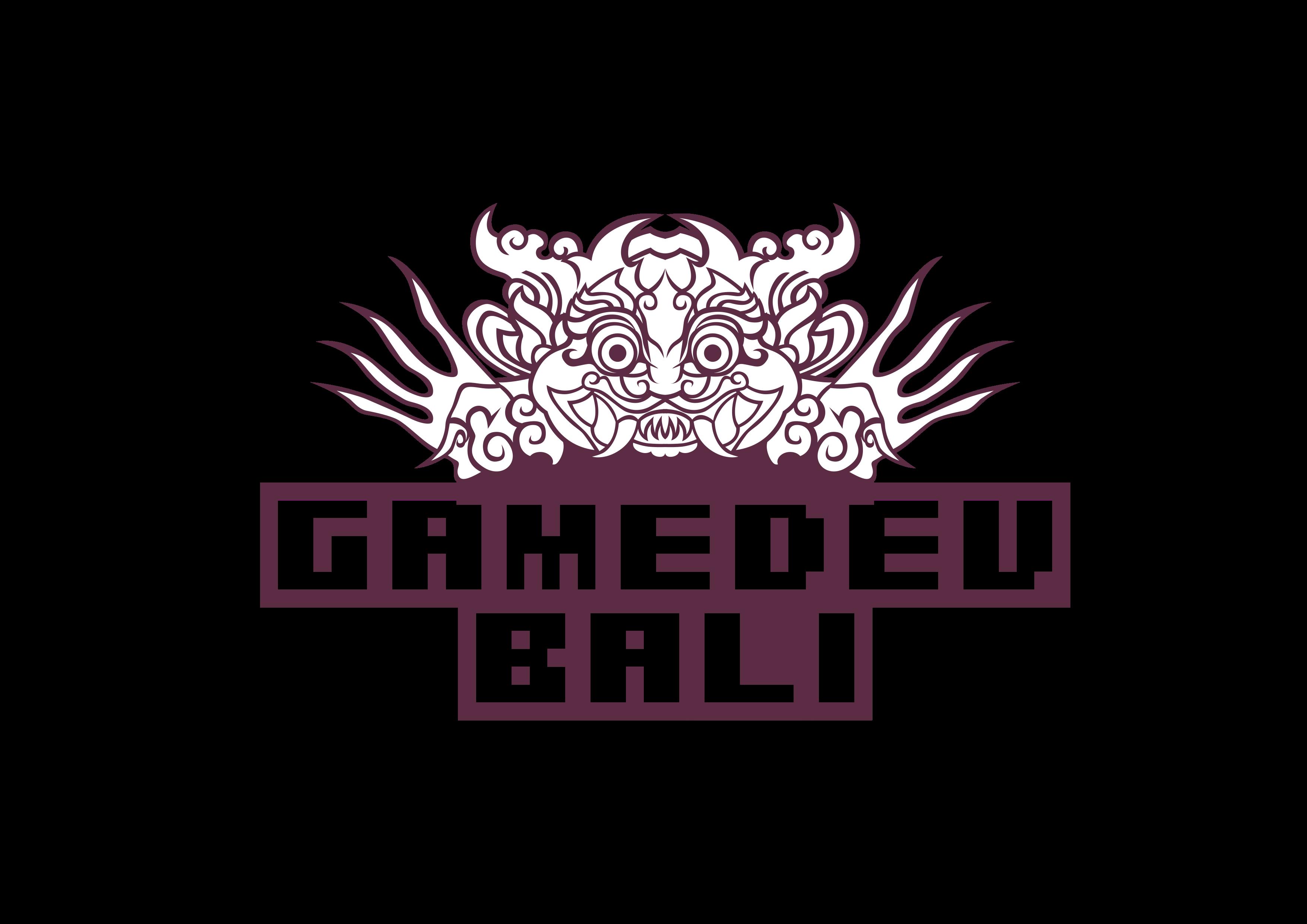 SANGKEP GameDev Bali Mei 2018