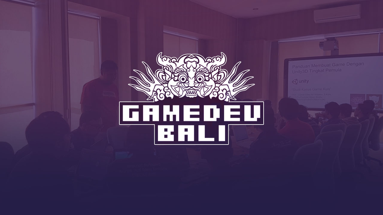 Workshop Unity - Membuat game 3D sederhana (part 3)