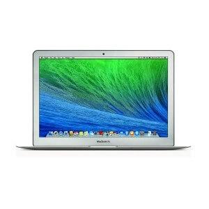 "Apple Macbook Air 2015 MJVE2 Laptop [13""/I5 1.6/128GB]"