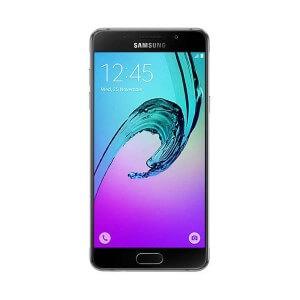 Samsung Galaxy A5 2016 Edition Black Smartphone