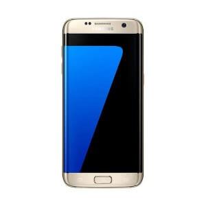 Samsung Galaxy S7 Edge SM-G935 Smartphone - Gold [32GB/ 4GB]