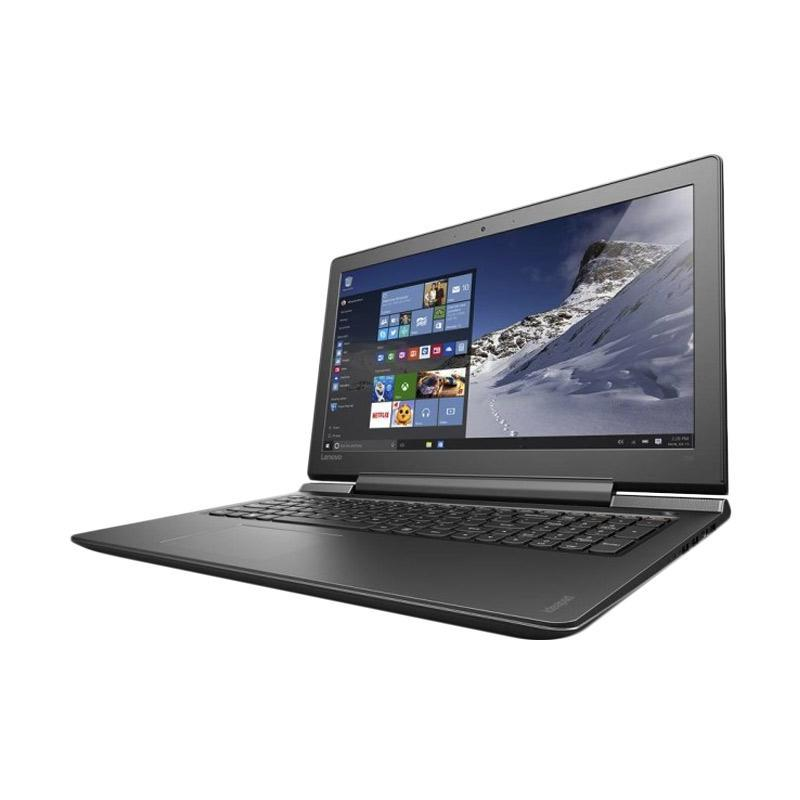 Lenovo IP700 80RU009CID Notebook - Black [15.6 Inch Full HD IPS AG/1 TB/8 GB/Core i7-6700HQ/Win 10/GTX 950M 2 GB]