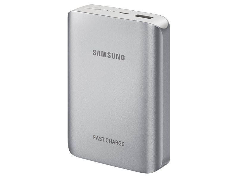 Samsung New Battery Pack Powerbank