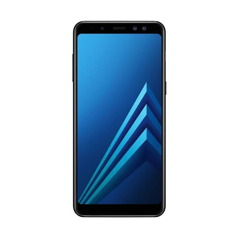 Samsung Galaxy A8+ Smartphone