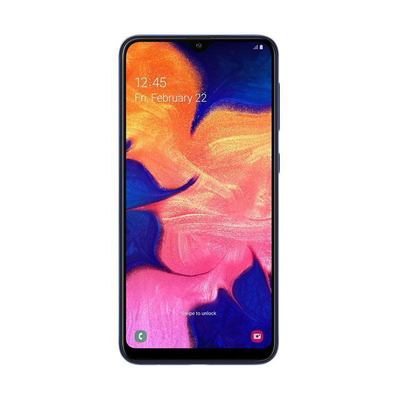 Samsung Galaxy A10 Smartphone