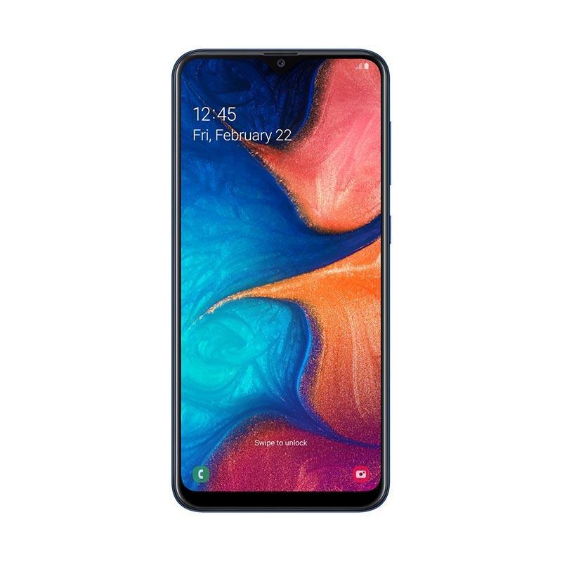 Samsung Galaxy A20 Smartphone