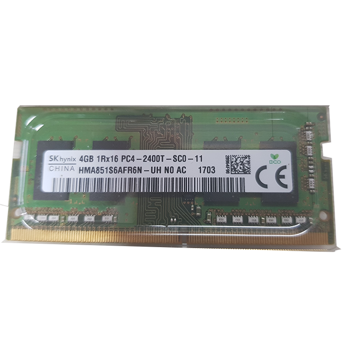 Memory DDR4L Sodimm (laptop) 4Gb