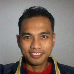I Putu Roby Irawan, S.Kom