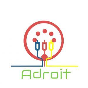 Adroit