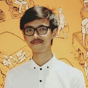 Ranu Wijaya Putra