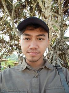 Kamaludin Akbar