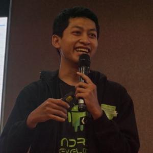 Ahmad Arif Faizin