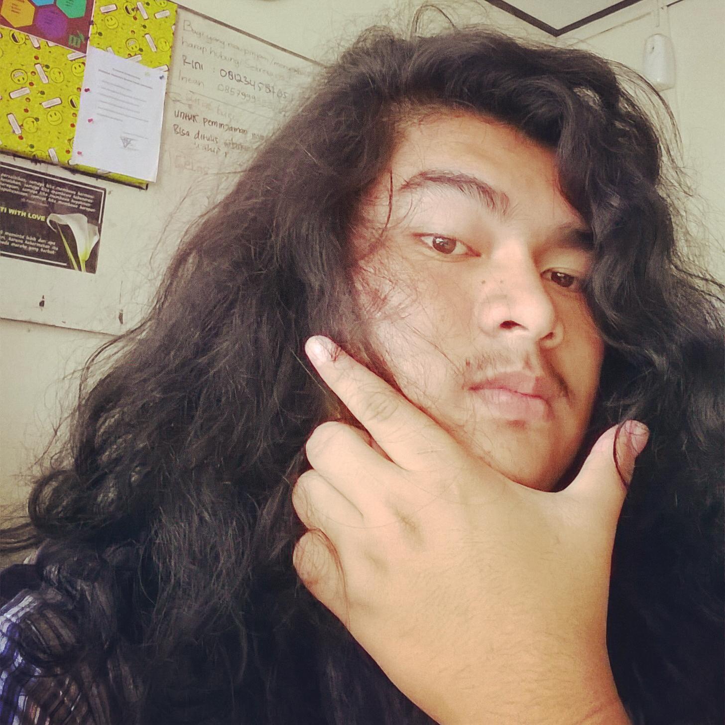 Kamaludin Abdul Basit NS