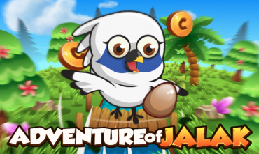 Adventure of Jalak
