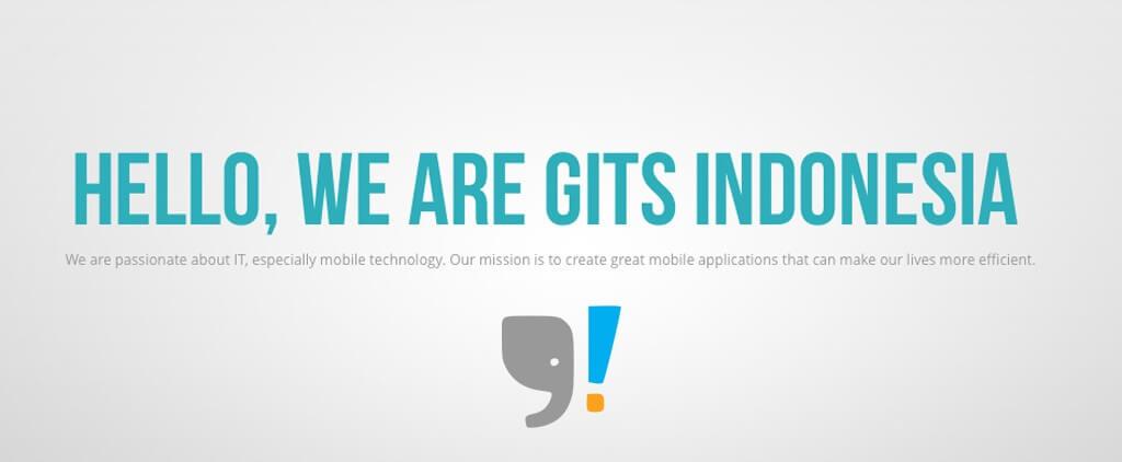 logo gits indonesia