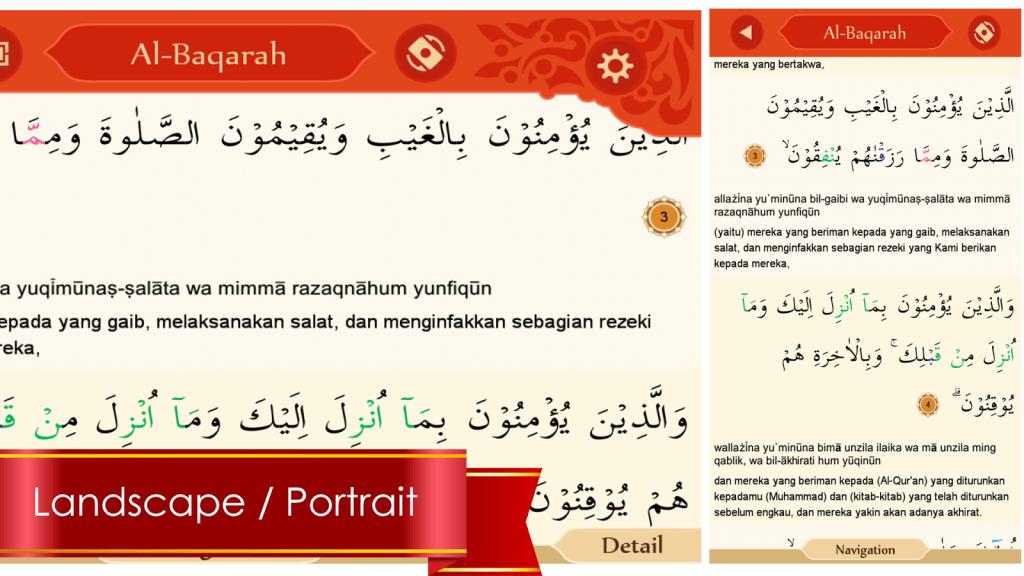 My Quran-4