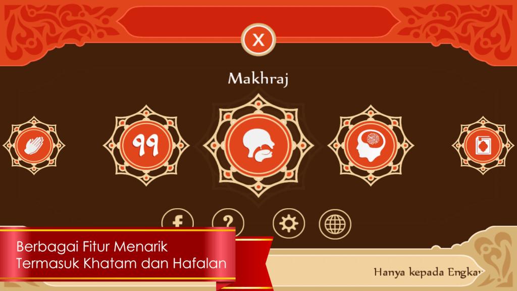 My Quran-5