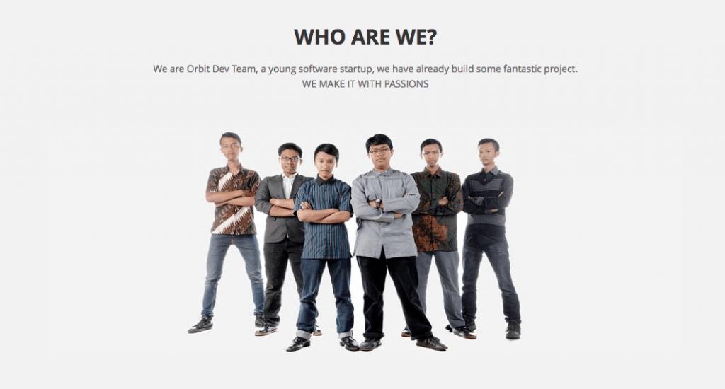 Orbit Dev Team (ODT) Indonesia