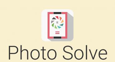 Photo Solve