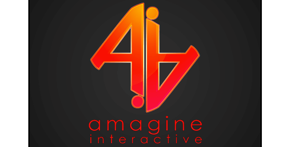 Logo Amagine Interactive