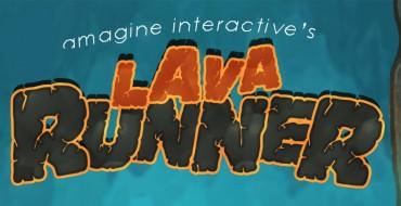 lava runner