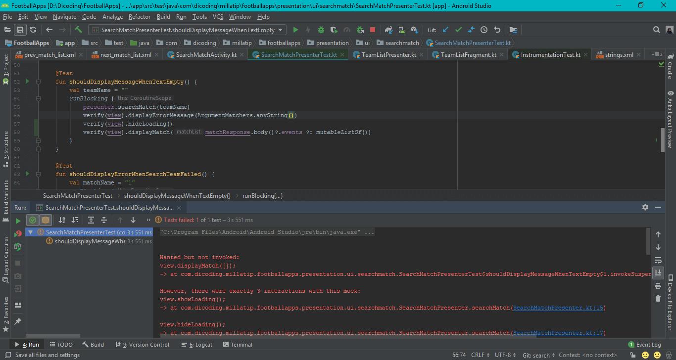 Hasil screenshot kode solusi tips bertanya coding