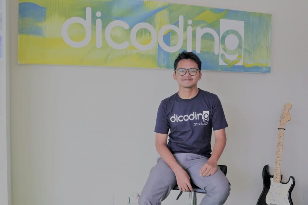 Cerita magang lulusan perdana menjadi android developer expert